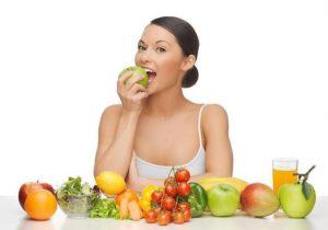 comer sano con bellicia