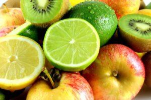 frutas que adelgazan