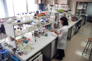 Laboratorio-sisib uchile