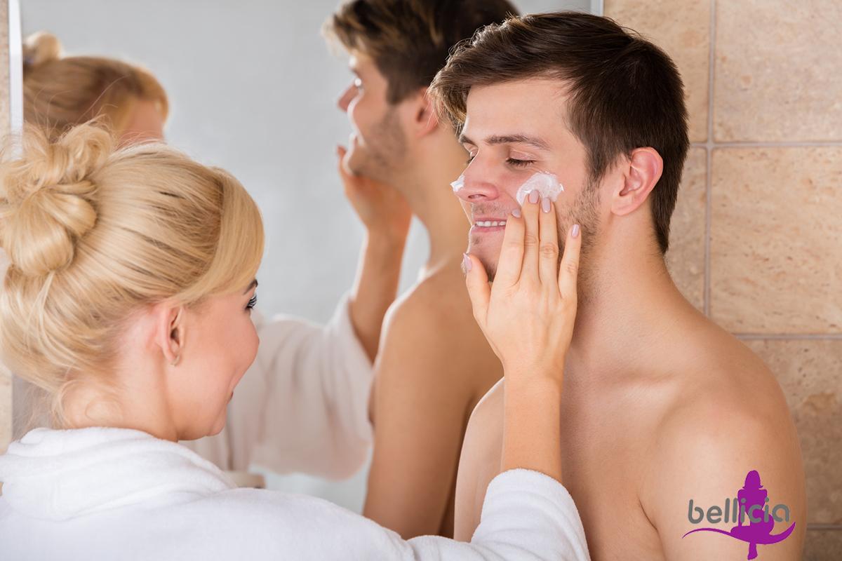 Diferencias entre la piel masculina y femenina
