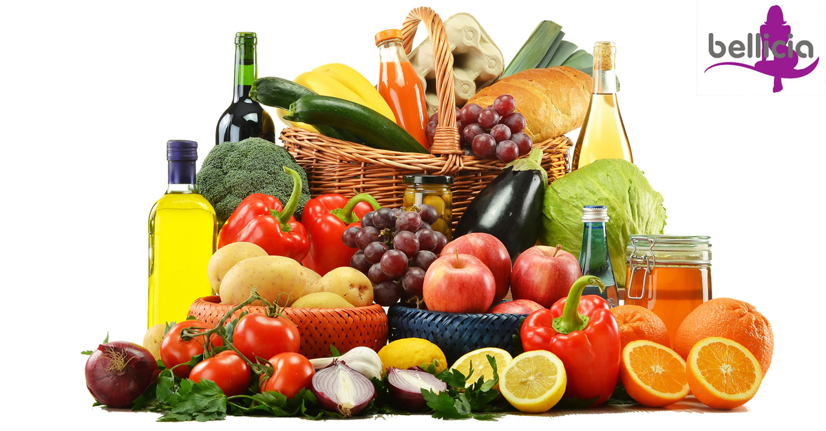 Las mejores frutas para la piel